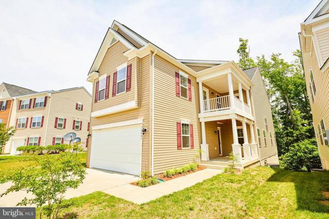 18406 Congressional Circle, RUTHER GLEN, VA 22546 (#VACV120224) :: The Kenita Tang Team