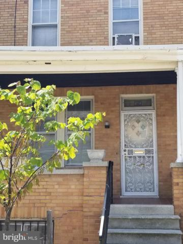 2731 E Preston Street, BALTIMORE, MD 21213 (#MDBA469256) :: Tessier Real Estate