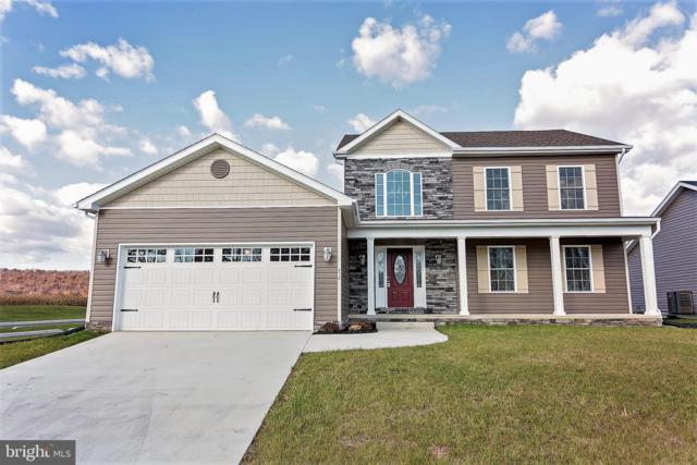 LOT 204 Brant Lane, MARTINSBURG, WV 25403 (#WVBE167906) :: Corner House Realty