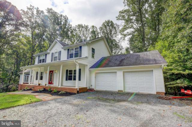 120 Walnut Cove Drive, LUSBY, MD 20657 (#MDCA169598) :: The Licata Group/Keller Williams Realty