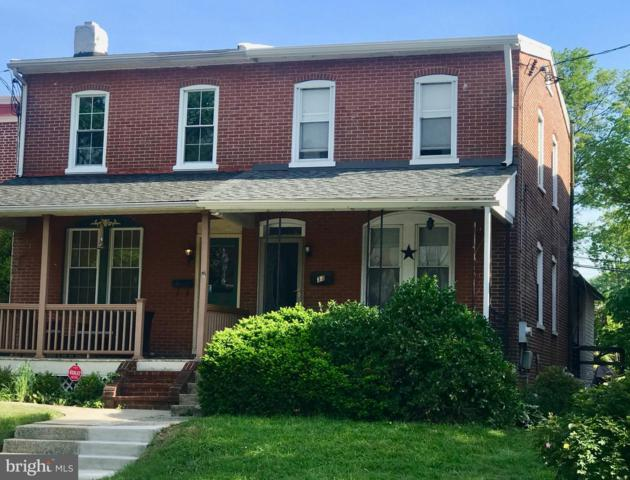 33 E Front Street, MEDIA, PA 19063 (#PADE491714) :: ExecuHome Realty