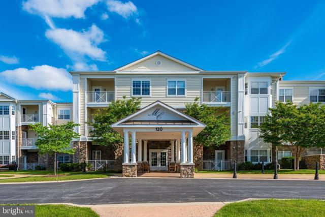 120 Burgess Hill Way #214, FREDERICK, MD 21702 (#MDFR246692) :: Corner House Realty
