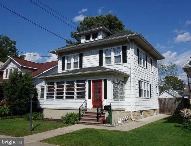 136 Spring Street, WOODBURY, NJ 08096 (#NJGL241284) :: LoCoMusings