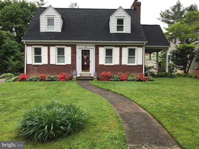 910 Delmont Drive, WYNNEWOOD, PA 19096 (#PAMC610034) :: RE/MAX Main Line