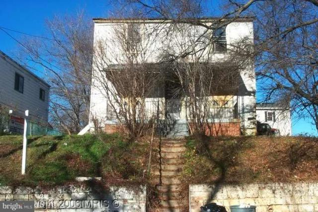 4608 Jay Street NE, WASHINGTON, DC 20019 (#DCDC427628) :: John Smith Real Estate Group