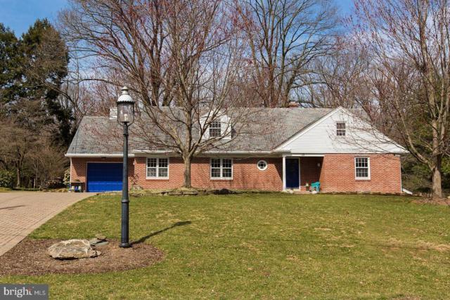 10 N Bausman Drive, LANCASTER, PA 17603 (#PALA132884) :: Teampete Realty Services, Inc
