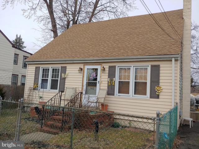 142 Grand Avenue, TRENTON, NJ 08610 (#NJME278918) :: Jason Freeby Group at Keller Williams Real Estate