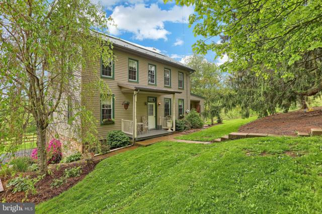 355 Lyons Road, MILLERSTOWN, PA 17062 (#PAPY100860) :: The Joy Daniels Real Estate Group