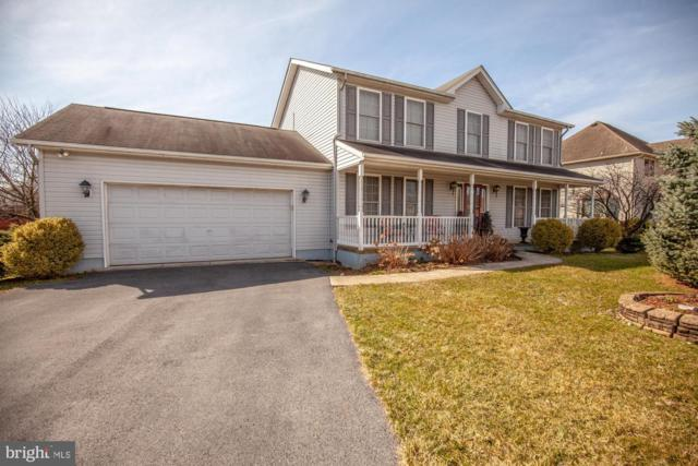 382 Carolle Street, GREENCASTLE, PA 17225 (#PAFL165690) :: The Heather Neidlinger Team With Berkshire Hathaway HomeServices Homesale Realty