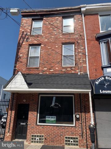 107 N 6TH Street, CAMDEN, NJ 08102 (#NJCD365984) :: John Smith Real Estate Group