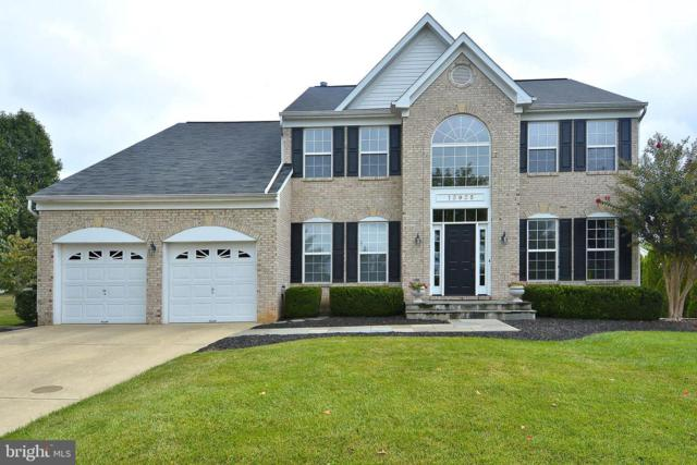 13935 Falconcrest Road, GERMANTOWN, MD 20874 (#MDMC659540) :: ExecuHome Realty
