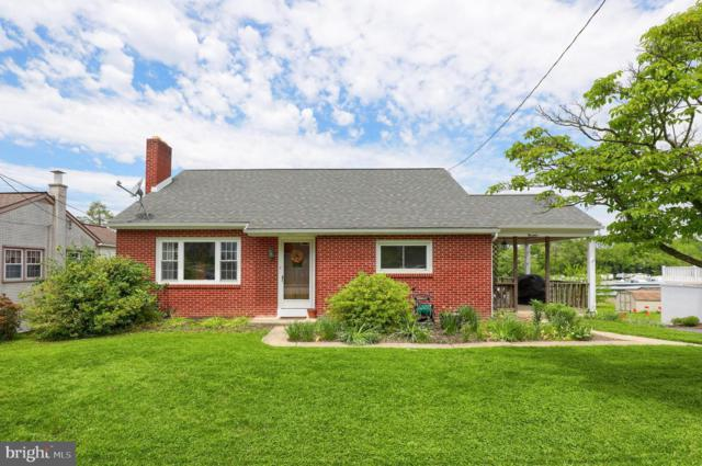 19 E New Street, MOUNTVILLE, PA 17554 (#PALA132890) :: Bob Lucido Team of Keller Williams Integrity