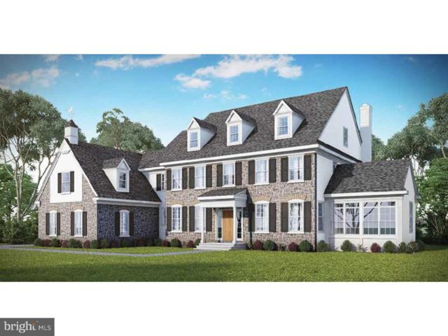 Lot 4B Creek Road, GLEN MILLS, PA 19342 (#PADE491718) :: ExecuHome Realty