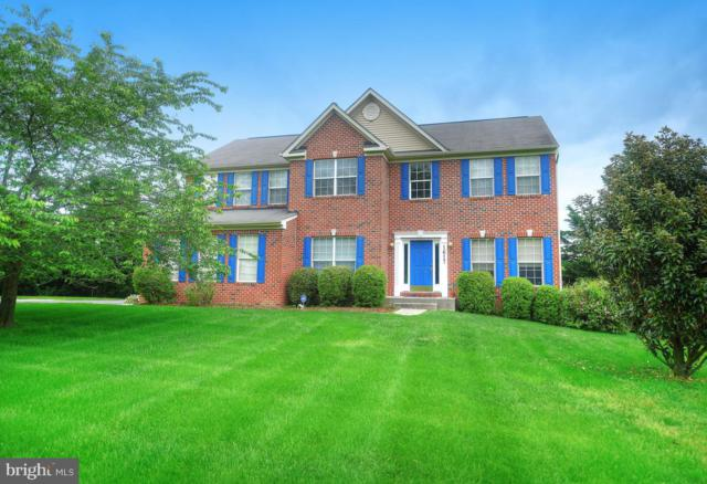 1617 Grafton Shop Road, FOREST HILL, MD 21050 (#MDHR233308) :: Advance Realty Bel Air, Inc