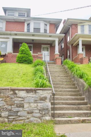 1024 Lancaster Avenue, READING, PA 19607 (#PABK341586) :: ExecuHome Realty