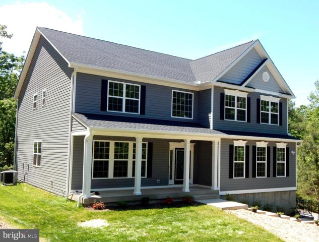 538 Cody Trail, LUSBY, MD 20657 (#MDCA169602) :: The Licata Group/Keller Williams Realty