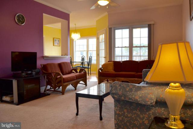 200 Pebble Drive #224, REHOBOTH BEACH, DE 19971 (#DESU140622) :: CoastLine Realty
