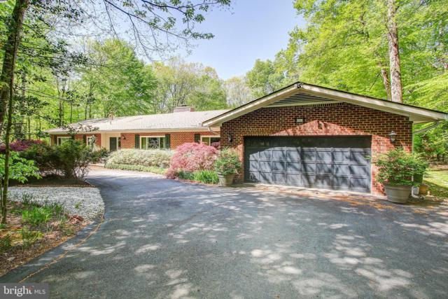 420 Chesapeake Drive, GREAT FALLS, VA 22066 (#VAFX1063128) :: The Putnam Group