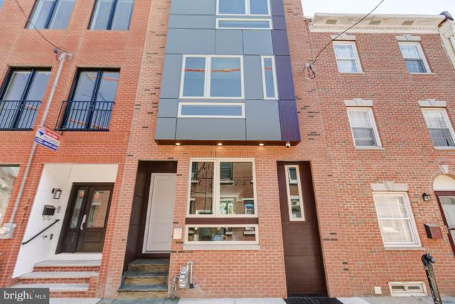 1415 Orange Street, PHILADELPHIA, PA 19125 (#PAPH798558) :: LoCoMusings
