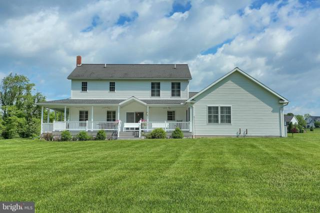120 Wagon Road, MILLERSBURG, PA 17061 (#PADA110606) :: Keller Williams of Central PA East