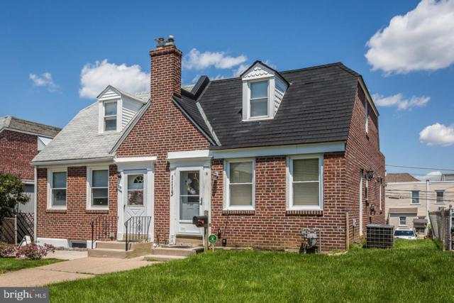 1113 Agnew Drive, DREXEL HILL, PA 19026 (#PADE491722) :: ExecuHome Realty