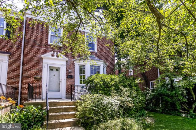 6449 Blenheim Road, BALTIMORE, MD 21212 (#MDBC458468) :: ExecuHome Realty