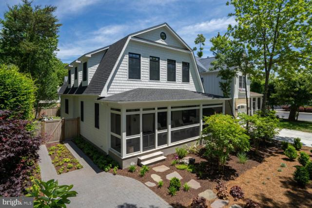 2 Grove Street, REHOBOTH BEACH, DE 19971 (#DESU140626) :: RE/MAX Coast and Country