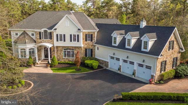 11 Cliff Swallow Drive, MEDFORD, NJ 08055 (#NJBL345128) :: Jason Freeby Group at Keller Williams Real Estate