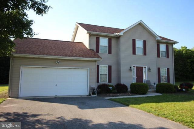 129 Autumn Glen Court, FELTON, DE 19943 (#DEKT228988) :: Brandon Brittingham's Team