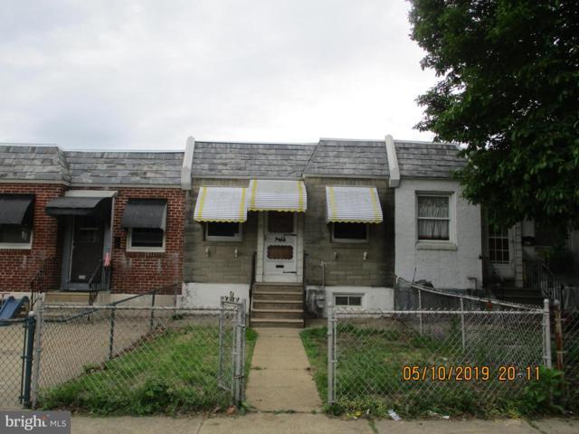 2018 Rosalie Street, PHILADELPHIA, PA 19135 (#PAPH798566) :: ExecuHome Realty