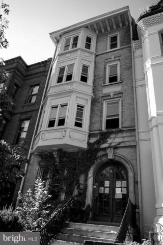 1412 15TH Street NW #6, WASHINGTON, DC 20005 (#DCDC427646) :: Eng Garcia Grant & Co.