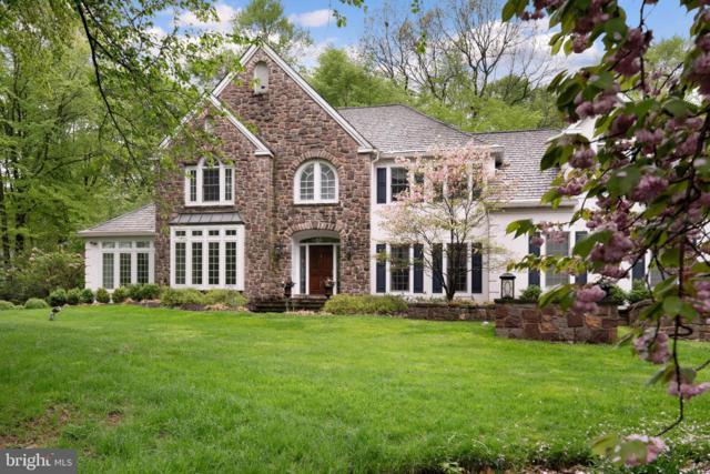 36 Timber Knoll Drive, WASHINGTON CROSSING, PA 18977 (#PABU469150) :: Jason Freeby Group at Keller Williams Real Estate