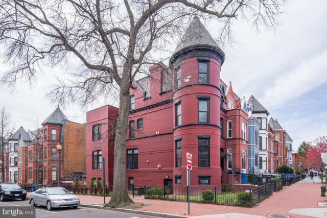 500 M Street NW #1, WASHINGTON, DC 20001 (#DCDC427648) :: Eng Garcia Grant & Co.