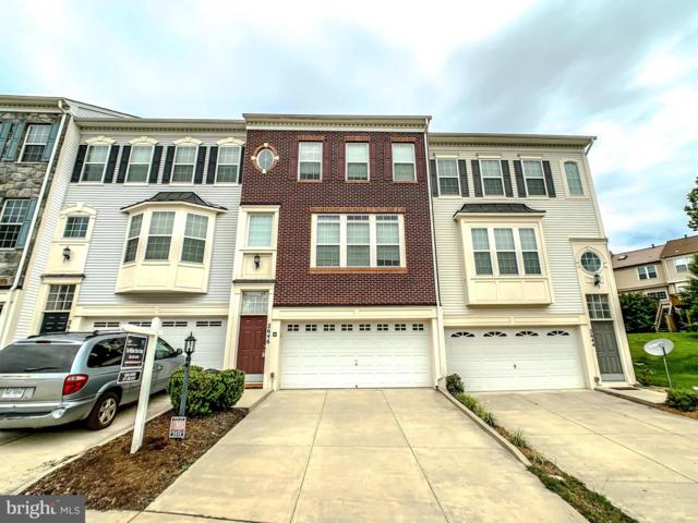 2646 Glenriver Way, WOODBRIDGE, VA 22191 (#VAPW468182) :: The Licata Group/Keller Williams Realty