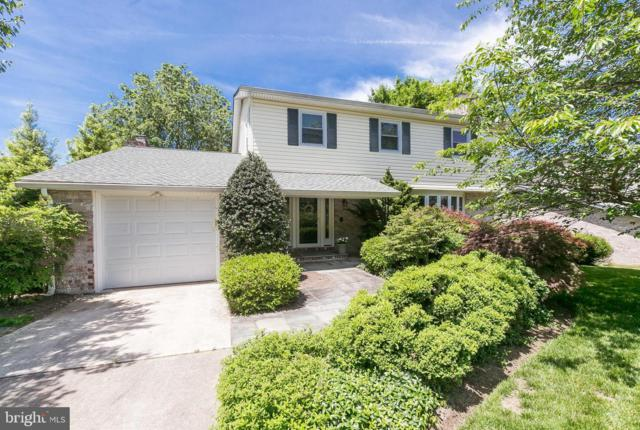 10614 Lancewood Road, COCKEYSVILLE, MD 21030 (#MDBC458480) :: Great Falls Great Homes