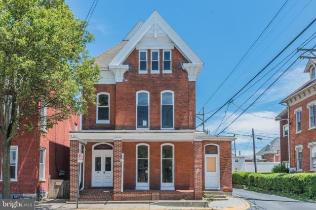 19 N Earl Street, SHIPPENSBURG, PA 17257 (#PACB113382) :: Keller Williams of Central PA East