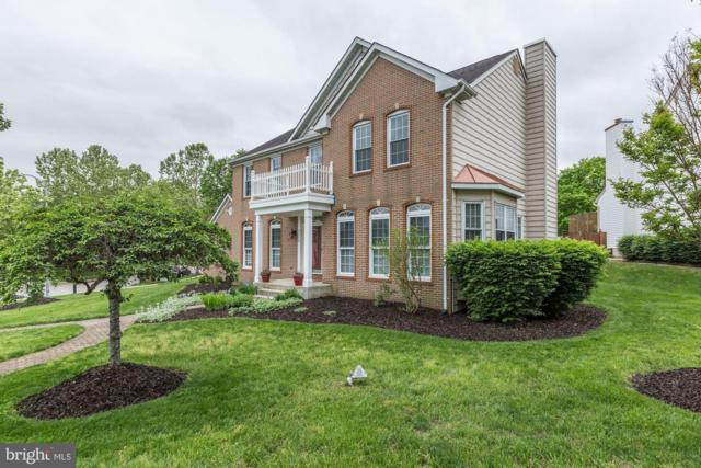 3124 Applegate Terrace, BOWIE, MD 20716 (#MDPG528876) :: ExecuHome Realty