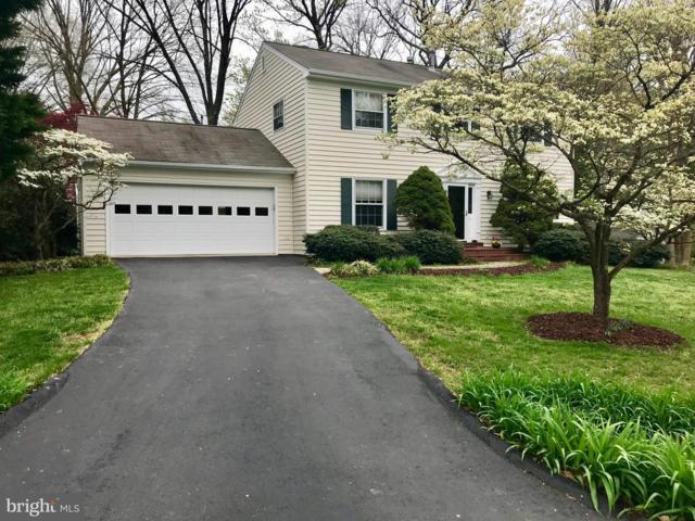 4903 Chipper Lane, FAIRFAX, VA 22032 (#VAFX1063148) :: Jennifer Mack Properties