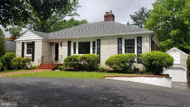 3407 Inverness Drive, CHEVY CHASE, MD 20815 (#MDMC659552) :: The Gold Standard Group