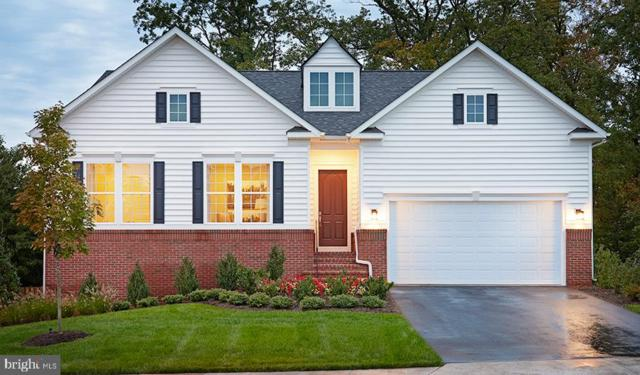 167 Morning Glory Drive, WINCHESTER, VA 22602 (#VAFV150694) :: ExecuHome Realty