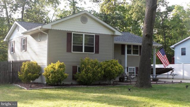 35 N Woodside Drive, MILFORD, DE 19963 (#DESU140638) :: LoCoMusings