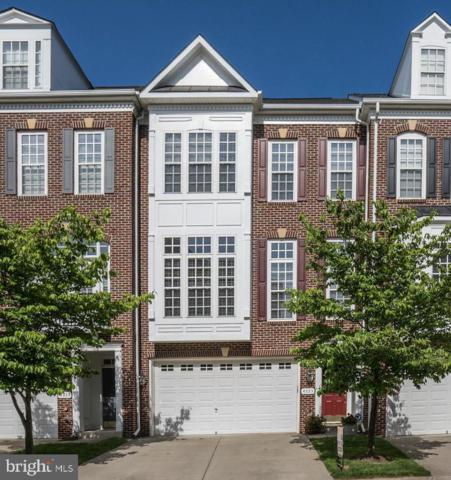 4353 Patriot Park Court, FAIRFAX, VA 22030 (#VAFX1063154) :: ExecuHome Realty