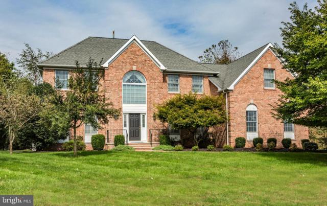80 Bronson Way, SKILLMAN, NJ 08558 (#NJSO111594) :: Tessier Real Estate