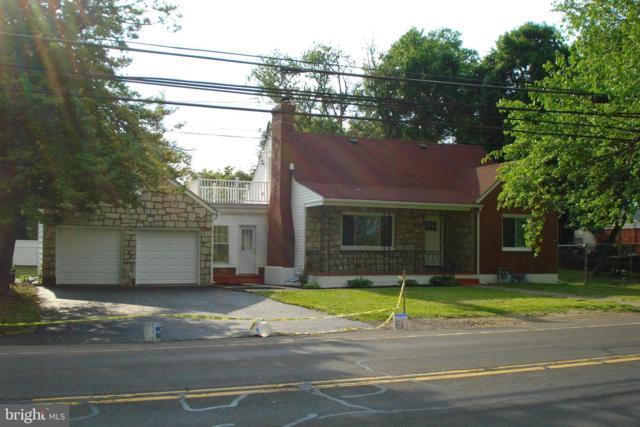 907 Bath Road, BRISTOL, PA 19007 (#PABU469162) :: ExecuHome Realty