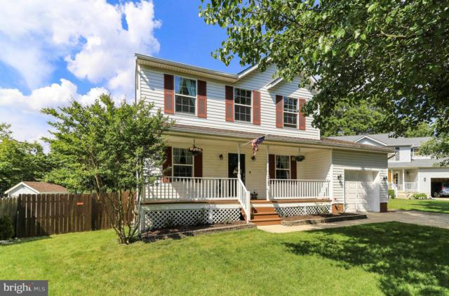 7785 Gabriel Garth Court, SEVERN, MD 21144 (#MDAA400320) :: ExecuHome Realty