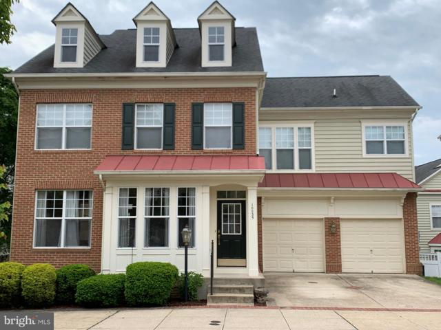 10035 Pentland Hills Way, BRISTOW, VA 20136 (#VAPW468194) :: The Sebeck Team of RE/MAX Preferred