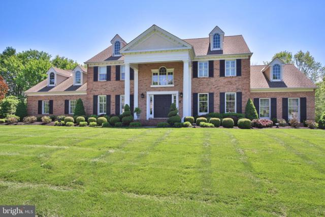 1050 Rosewood Drive, BLUE BELL, PA 19422 (#PAMC610066) :: Pearson Smith Realty
