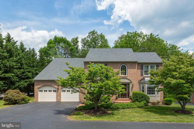 12001 Sugarland Valley Drive, HERNDON, VA 20170 (#VAFX1063172) :: The Putnam Group