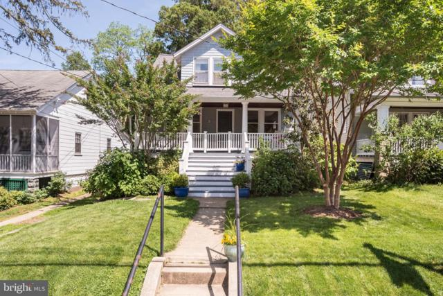 20 Glen Avenue, ANNAPOLIS, MD 21401 (#MDAA400330) :: Pearson Smith Realty