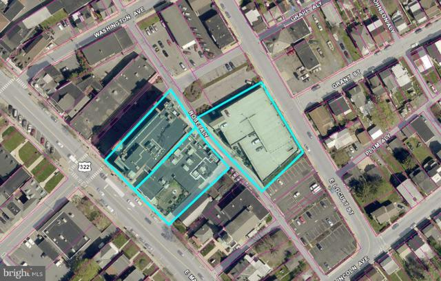 124 E Main Street, EPHRATA, PA 17522 (#PALA132898) :: Liz Hamberger Real Estate Team of KW Keystone Realty